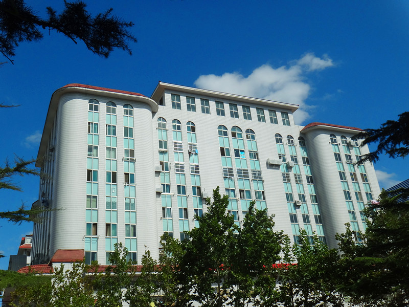 海燕大厦13楼招模特